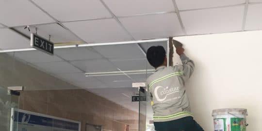 Dịch vụ cải tạo sửa chữa nhà tận tâm
