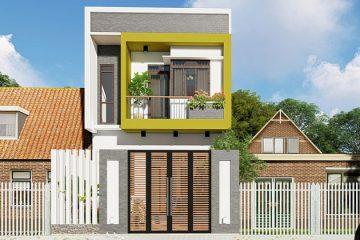 Thiết kế xây nhà trọn gói Bình Dương