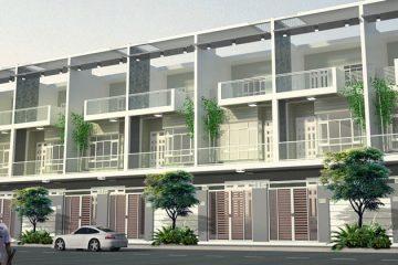 Thiết kế nhà phố quận 9 tphcm