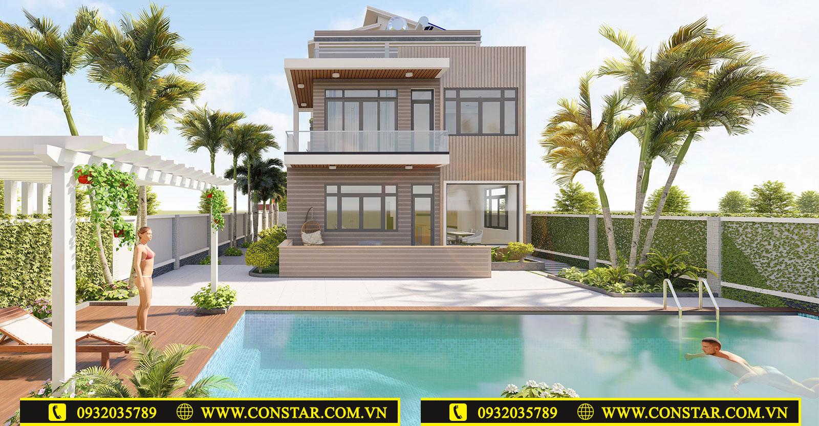 Công ty thiết kế xây dựng nhà ở quận 2 và Bình Thạnh.