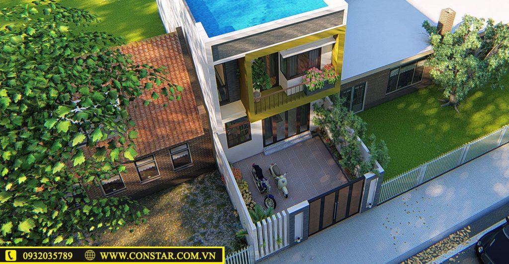 Công ty xây dựng nhà ở Dĩ An và Thuận An.