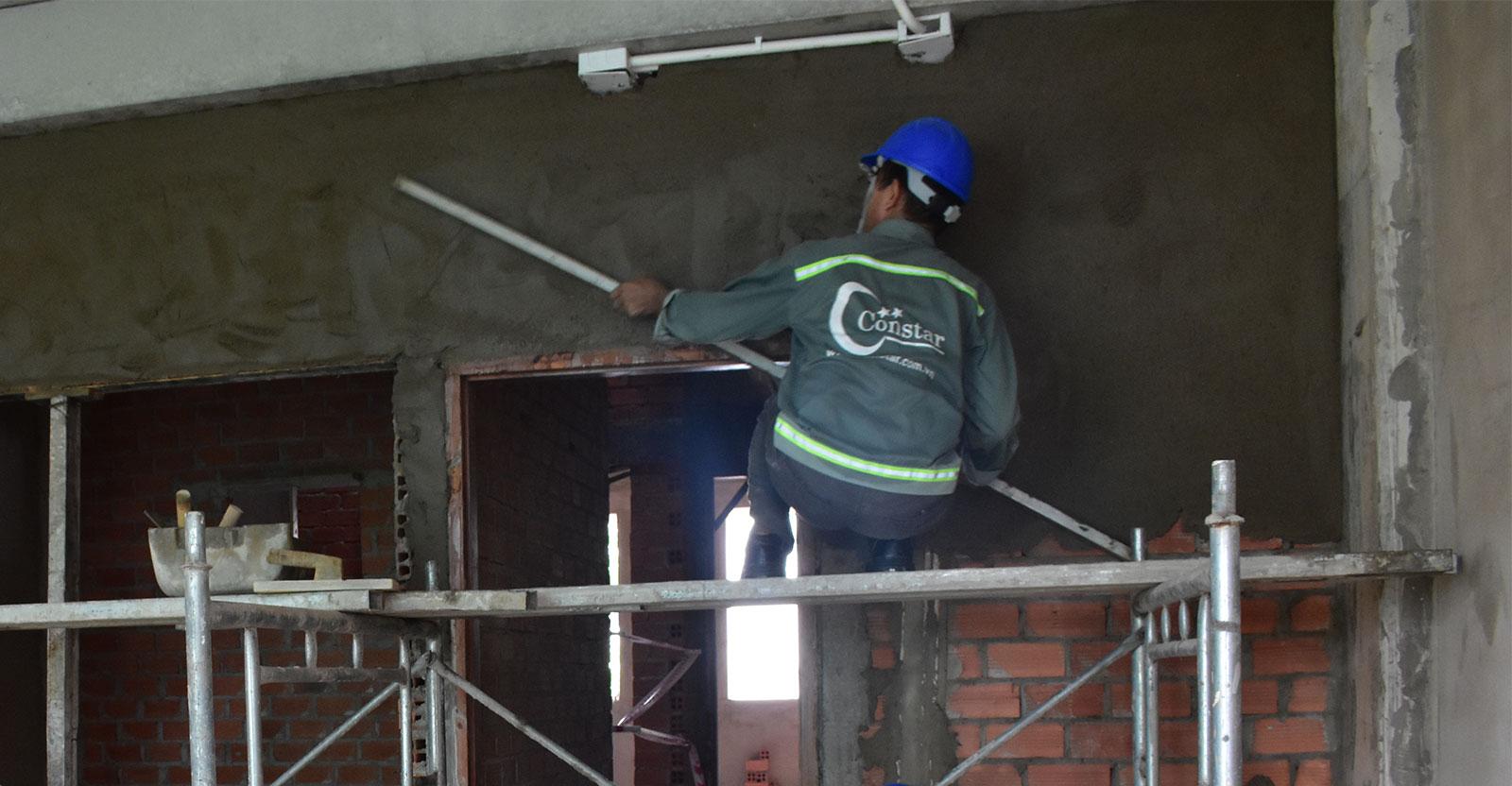 Công ty xây dựng nhà ở Quận Thủ Đức.