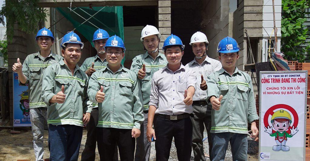 Công ty xây dựng nhà ở tphcm, Bình Dương và Đồng Nai.