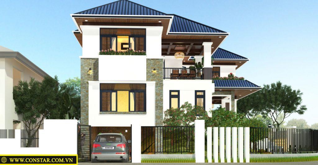 Công ty xây dựng nhà ở TpHCM.