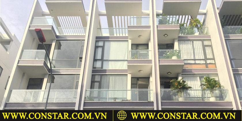 Công ty xây dựng nhà ở quận 9 và Thủ Đức TpHCM.