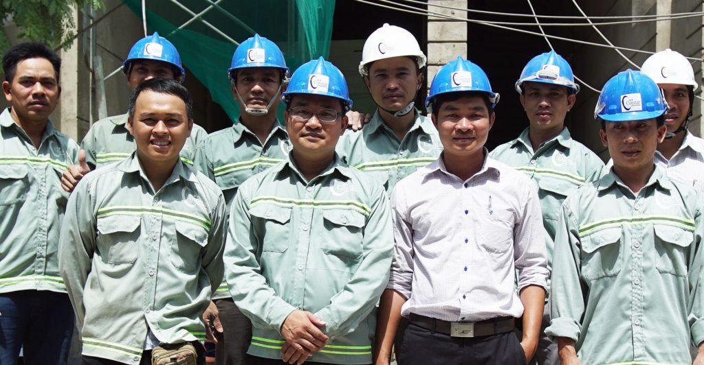 Công ty xây dựng nhà ở quận Thủ Đức TpHCM uy tín.