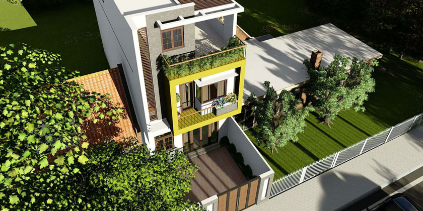 Báo đơn giá xây nhà ở Quận Thủ Đức uy tín.