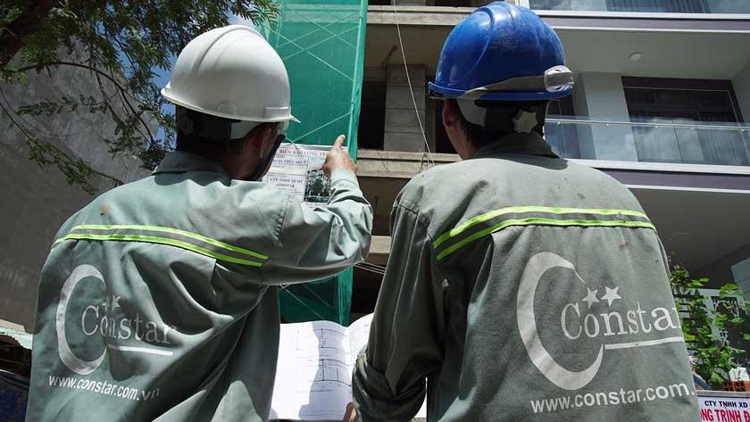 Công ty xây dựng nhà ở TpHCM uy tín.