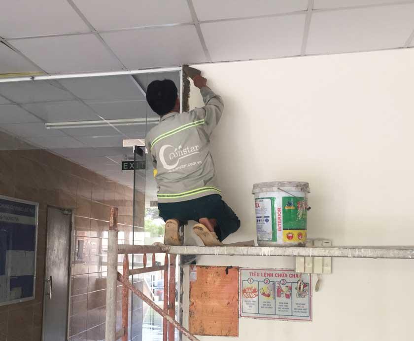 Sửa chữa nhà TpHCM, Bình Dương và Đồng Nai.