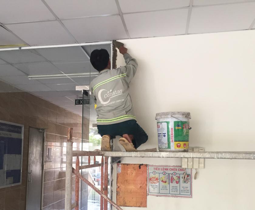 Công ty sửa chữa nhà ở Thuận an - Dĩ An, Bình Dương.