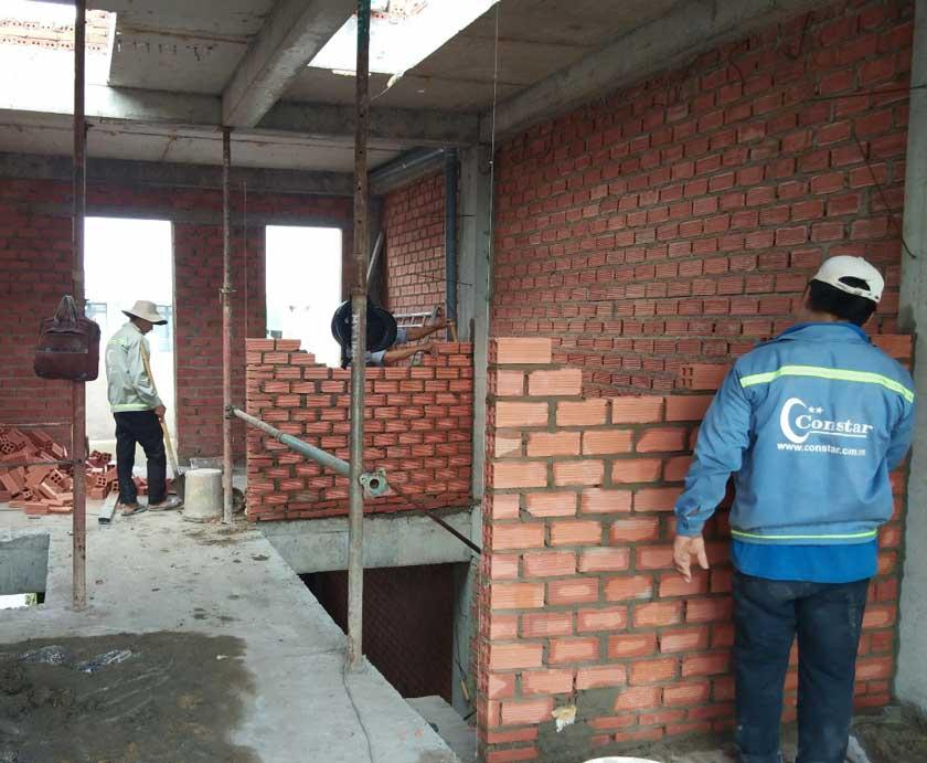 Đơn giá xây dựng phần thô nhà phố tphcm, Đồng Nai.