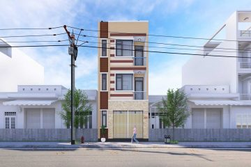 Thiết kế xây dựng nhà ở Quận 9