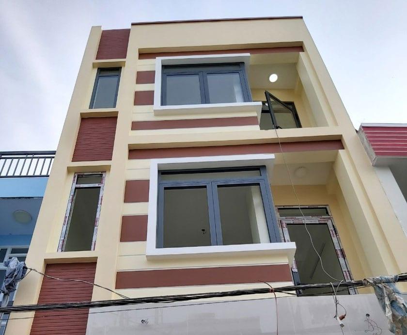 Công ty thiết kế xây dựng tại TpHCM.